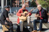 Jasper-Vogt-Hafen-Trio